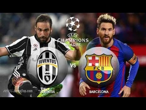 Fc Barcelona Vs Juventus 0 3 Ucl 12 April 2017 All Goals Best Moments Youtube