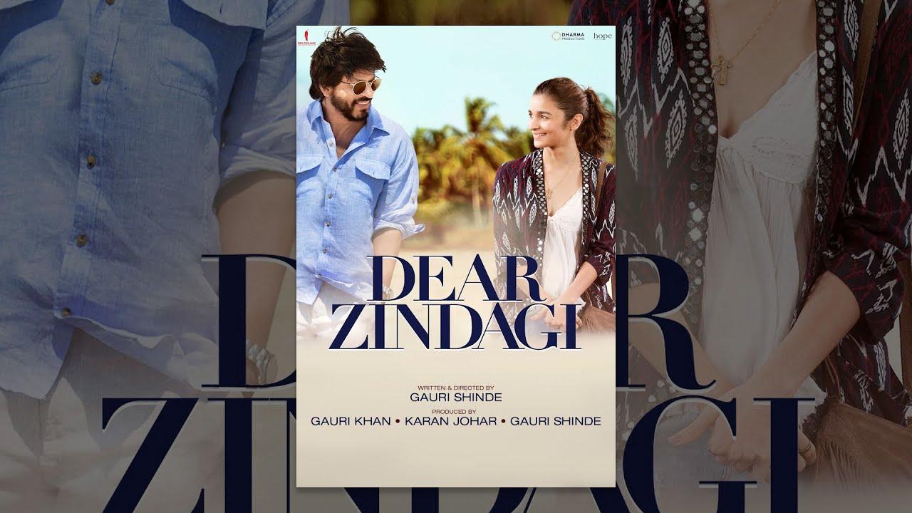 Download Dear Zindagi