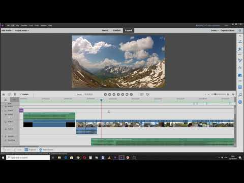 Adobe Premiere 2020 Red Frames