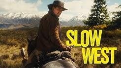 SLOW WEST | Offizieller HD Trailer | Deutsch German |  Jetzt auf Blu-ray, DVD und als VoD