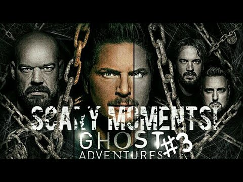 Ghost Adventures Shocking And Scary Moments #3 (Including Recent Episodes)