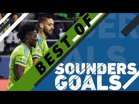 Seattle Sounders | Best Goals EVER