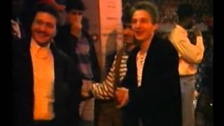 Zwischen Knast und Palast -- Die Grenzgänger des Gangsta-Rap (ZDF Doku, 1995) - Cribb 199, Ice-T