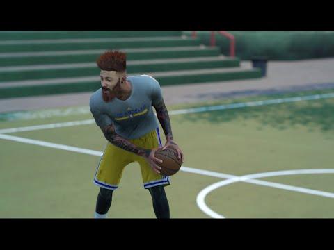 NBA 2k16 MyPark - 1st Subcriber Sunday! | LEGEND 1 Grind!