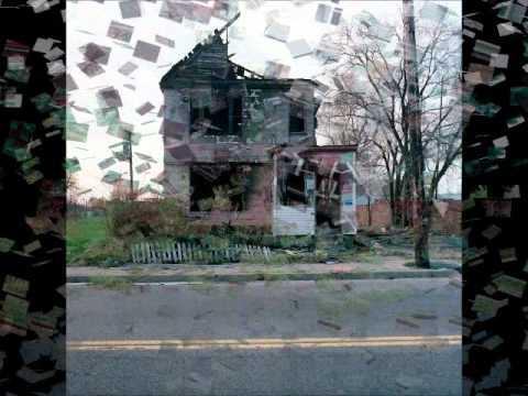 urban renewal the rebirth of detroit essay