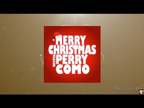 Merry Christmas with Perry Como (Full Album)