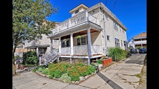 Just Listed | 43 Curtis Avenue,  Somerville, MA