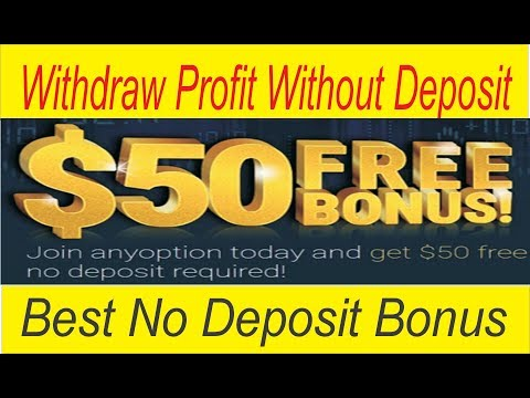 Forex bonus without verification