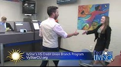 FCL Thursday November 9th VyStar Credit Union HS Branch Program