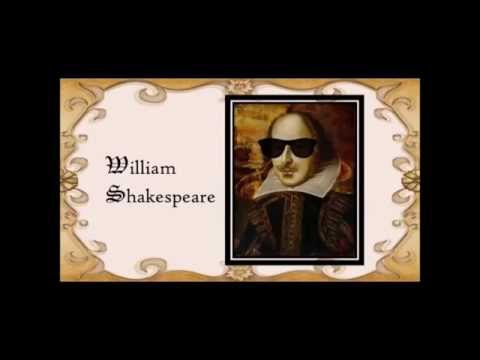 The Mr. A Show: Understanding Shakespeare