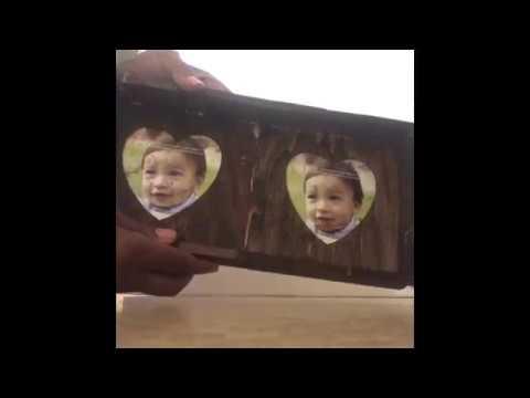 DollarTree DIY l Crafts l Wooden Display Tray l Traditional
