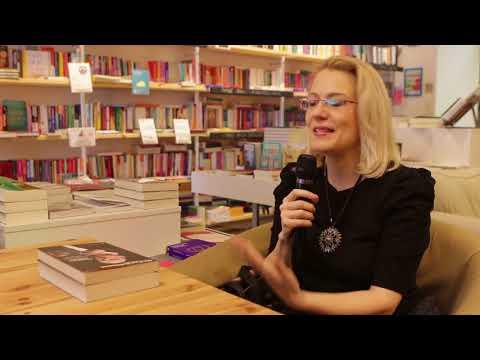 Interviu Raluca Moianu