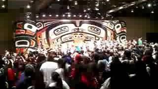 Celebration 2008 - Grand Exit