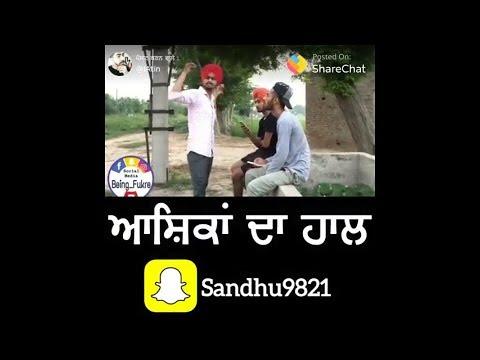 punjabi-funny-video