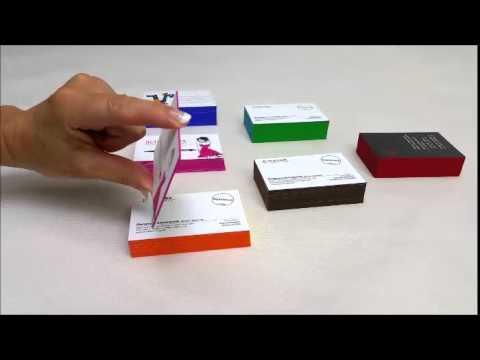 Visitenkarten Drucken Printello