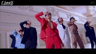 [RUS SUB] EXO - Love Shot (рус.саб)