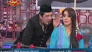 Syasi Theater 29 August 2016 | Express News