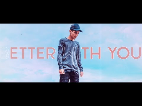 Austin Mahone - Better With You (Sandee cover)