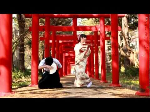 開始Youtube練舞:Tsugai Kogarashi - Meiko & Kaito-キャプテン | 慢版教學
