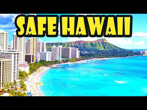 How Hawaii is Planning to Reopen For Tourism