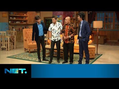 Sonya, Zaneta & Jamrud Band Part 1 | Ini Talk Show | Sule & Andre | NetMediatama