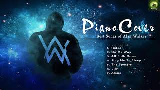 Top Songs Alan Walker Piano Cover on YOUTUBE 🎹 Best Songs of Alan Walker Cover By Piano видео