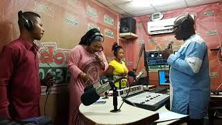 Video A Moment Like This... Haha... Watch Bernice Ansah Live Worshp@ Adom fm; God Will Change Your Story. download MP3, 3GP, MP4, WEBM, AVI, FLV Juni 2018