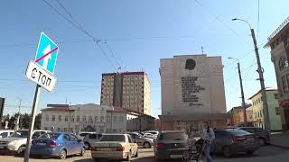 Проездом по Иваново