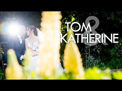 Tom and Katherine Wedding Video - Oaks Farm