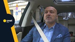 Marcinkiewicz o aferze KNF: Ziobro powinien być odsunięty od śledztwa! | #OnetRANO