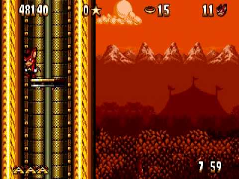 TAS Aero the Acrobat GEN in 29:39 by Exxonym