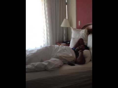 Wake up blowjob video