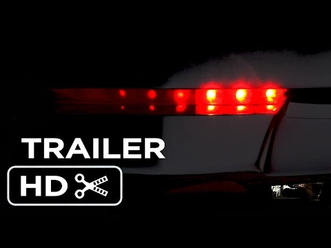 Knight Rider (2018) Official Fan Movie Trailer [HD] New Movie Teaser