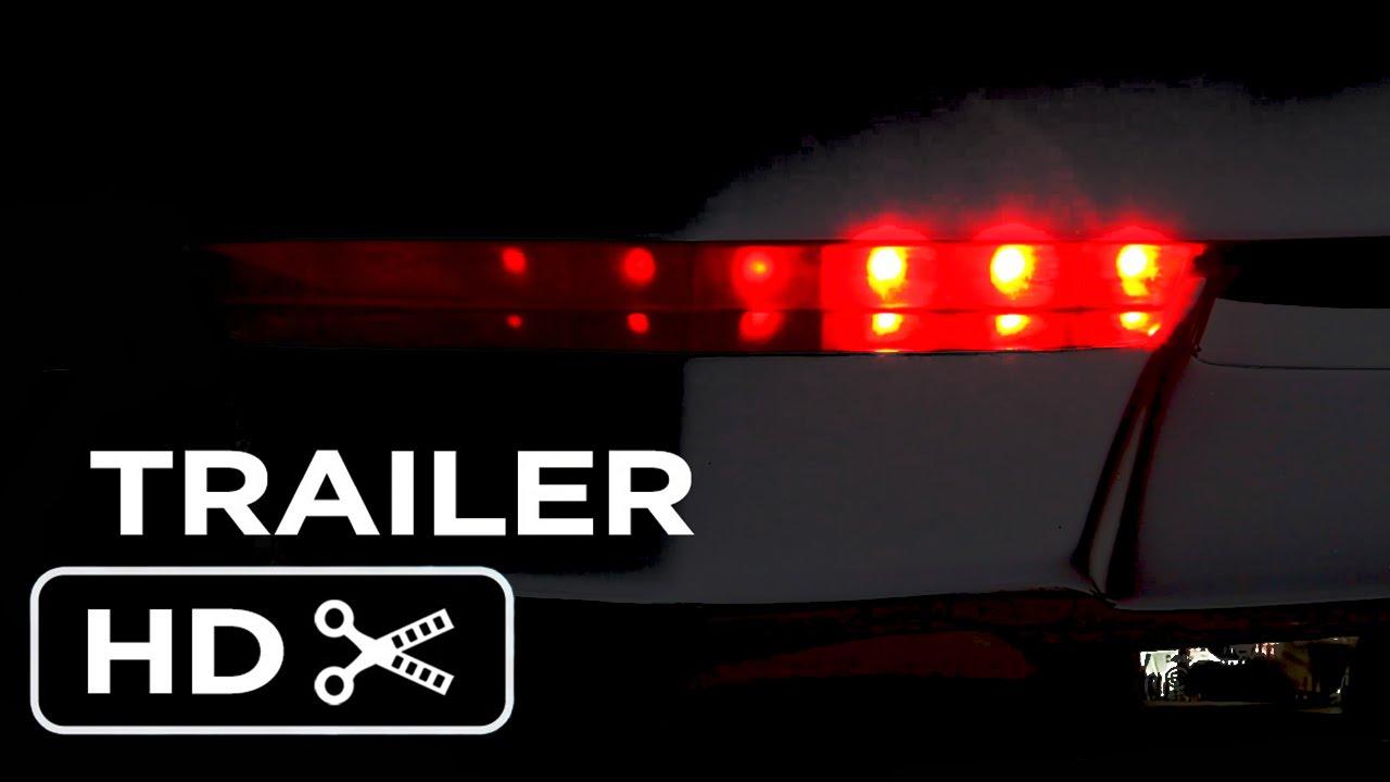 knight rider 2018 official fan movie trailer hd new