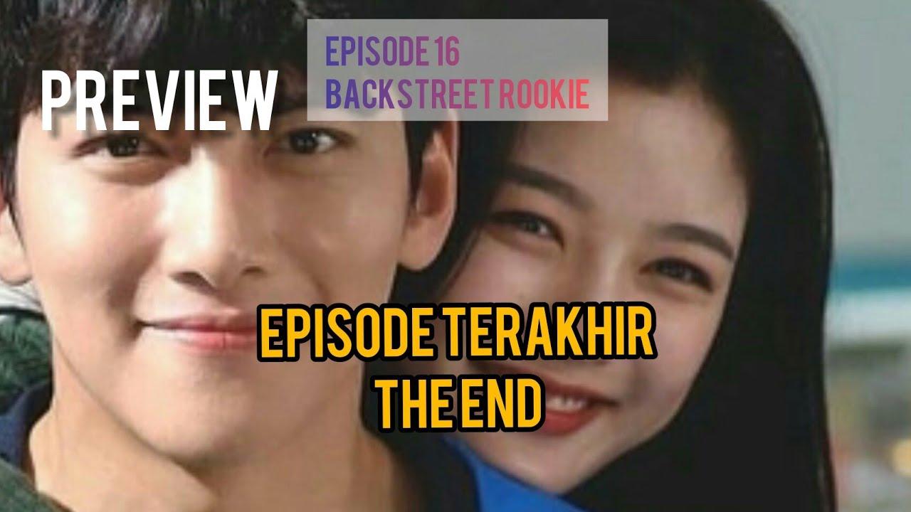 BACKSTREET ROOKIE EPS 16 ( EPISODE TERAKHIR ) SUB INDO preview drama korea yang akan tayang