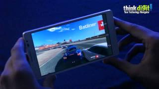 Huawei Ascend Mate Review - Build, Design & Specifications