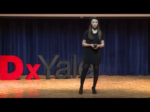 Why AI is the most important political issue of our generation | Chelsea Guo | TEDxYale