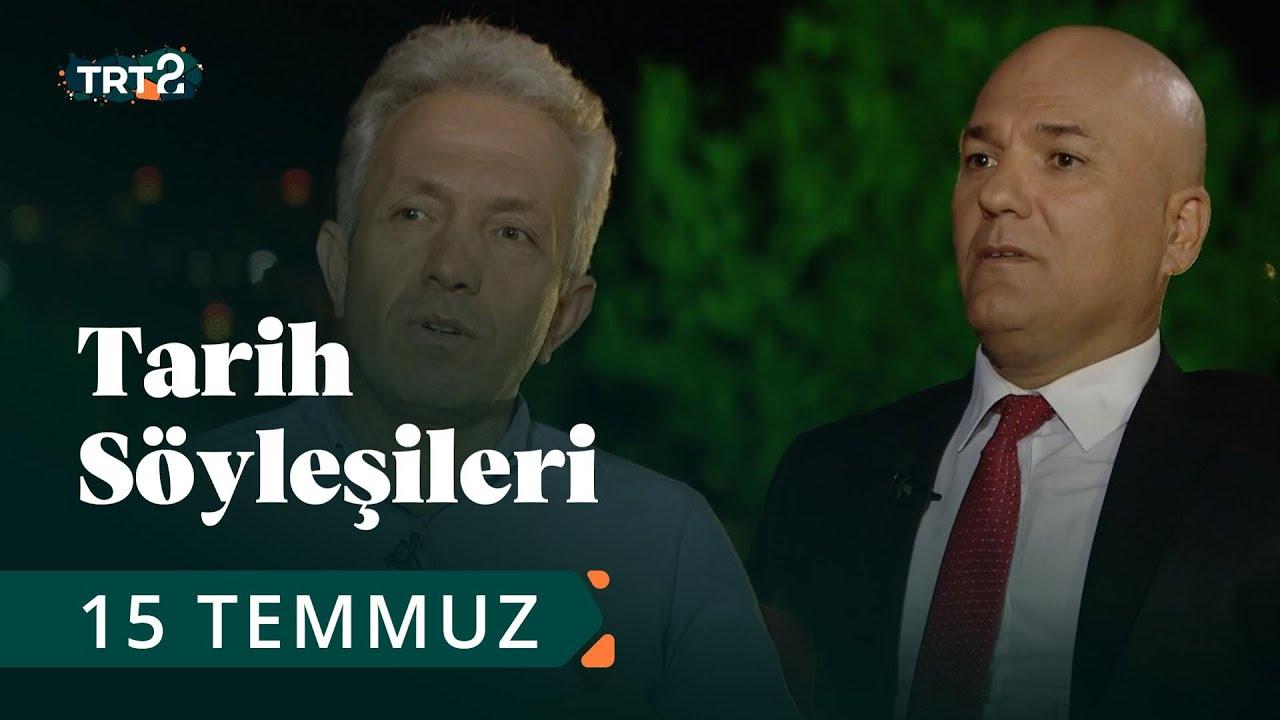 Tarih Söyleşileri | Ebubekir Sofuoğlu & Cengiz Sunay | 18. Bölüm
