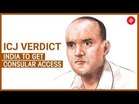 Timeline: How Kulbhushan Jadhav case unfolded