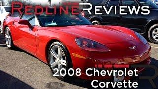 Chevrolet Corvette C6 Videos