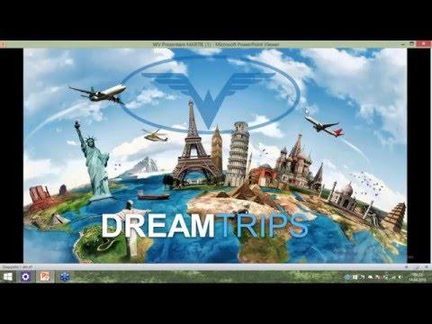 Prezentare World Ventures-DreamTrips 2016