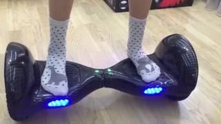 видео Сколько весит детский и взрослый гироскутер?