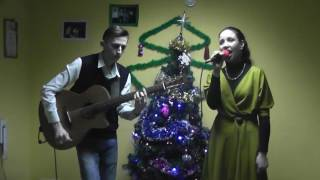 Panna Cotta - В Новый год (Лариса Долина, ар. Панна - Котта)
