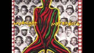 A tribe called quest-We can get down (instrumental)