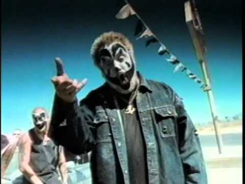 InsaneClownPosseAnother Love Song