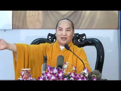 Kinh Vi Du Con Ran Thu Hai Hai 1/2 - DD Thich Phuoc Tien