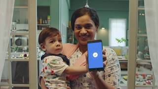 Google Pay   One tap to repeat recharge your mobile   #MoneyMadeSimple
