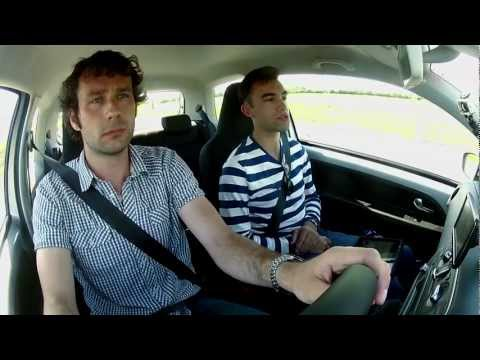 Skoda Citigo Review (2012) Via Six European Capital Cities