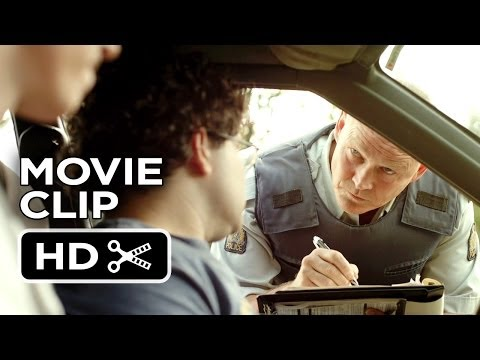 Kid Cannabis Movie CLIP - Cop (2014) - Comedy HD