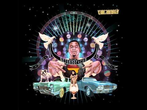 08. Big K.R.I.T - American Rapstar